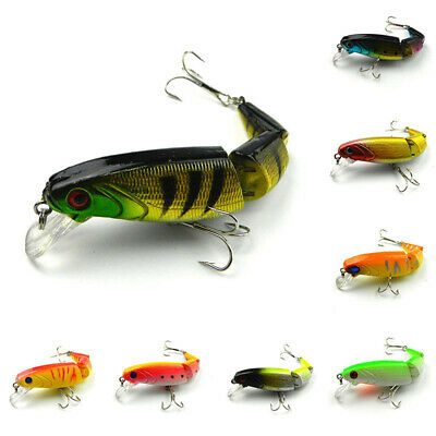 Baits Hard Bait 14g 10.5cm Fishing Lures Bass Crankbait Tackle Crank Minnow Isca