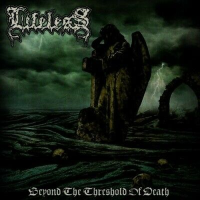 Lifeless - Beyond The Threshold Of Death New Cd