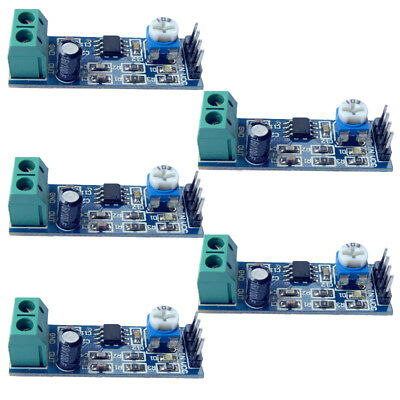 LM386 MODULE 20 Times Gain Audio Amplifier Module For Raspberry Pi