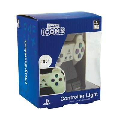 PLAYSTATION CONTROLLER ICONS LIGHT by PALADONE NEW in BOX OFFICIAL SONY PRODUCT