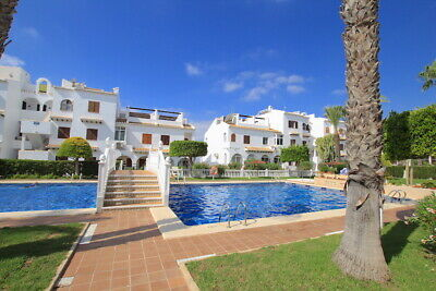 FOR SALE 2 BEDROOM Townhouse WITH SOLARIUM IN Quesada, Near TORREVIEJA, NEAR ALI