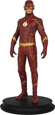 -Flash Tv Flash Season 4 Px Statue Acc New