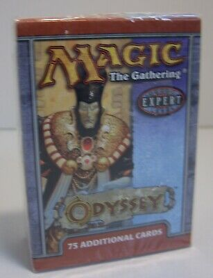 Magic the Gathering Odyssey Tournament Pack englisch **Neu & OVP**
