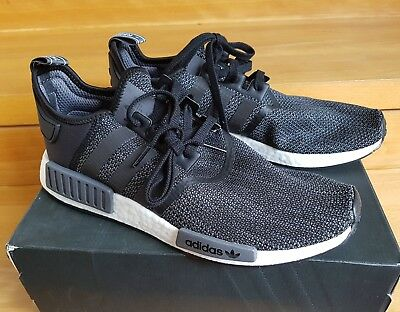 Auswahl Adidas NMD R1 S31508 Black Sold Out Gr.44 23 mit