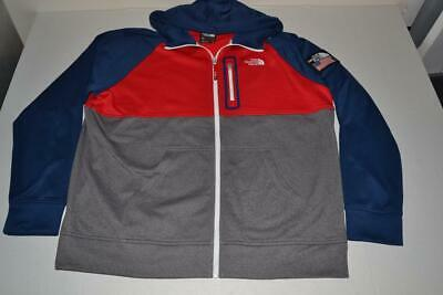56f2a955a THE NORTH FACE Men's Mountain Sweatshirt 2.0 Insulated Full-Zip ...