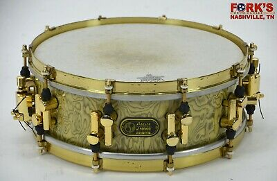 SONOR Artist Series 5x14 snare drum (used)