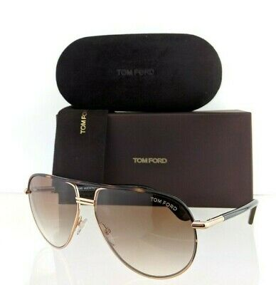 3bdd879f7 Brand Authentic Tom Ford Sunglasses FT TF 285 52K Cole Frame 61mm TF0285
