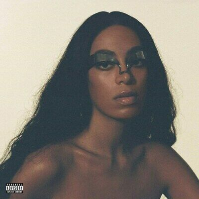 Solange - When I Get Home [CD] RELEASED 26/07/2019