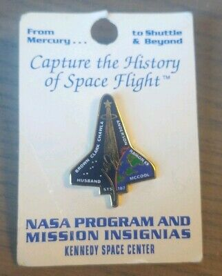 New 8x10 Photo Space Shuttle Columbia/'s Final Mission Launch of STS-107