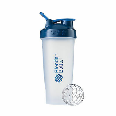 BlenderBottle Classic 28 Oz - Navy