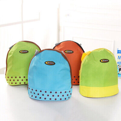 Baby Milk Bottle Pack Lunch Bag Portable Insulation Package Warmer Thermal #sj
