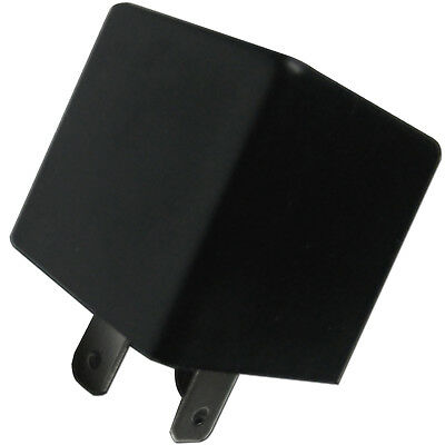 Independent of Load 12V Universal LED Flasher Relay Turn Signal 3 Pin Scooter