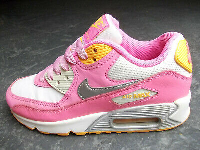 NIKE AIR MAX Classic 90 97 720 270 Thea Command 36 Weiss