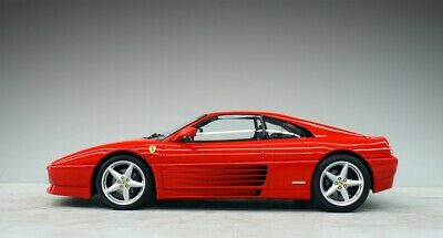 Catalogo Parti Parts Catalogue Ferrari 348 Tb Ts 1989 1994 Officina Ricambio Lin