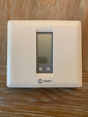 BAYSTAT037A Programable Thermostat Trane Ingersoll Rand