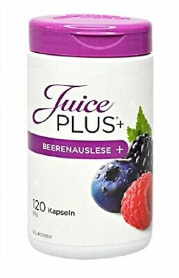 x 1 tube de baie //juice plus