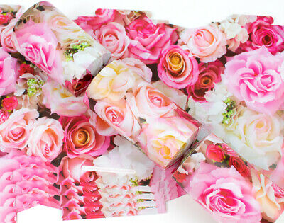 10 Rose Bouquet Standard Cracker Boards for Fill Your Own Cracker Making