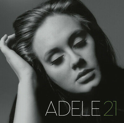 Adele : 21 CD Value Guaranteed from eBay's biggest seller!