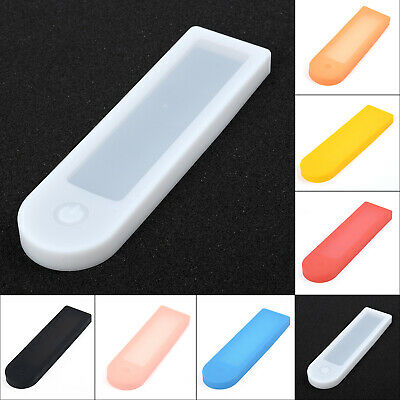 Waterproof Silicone Dashboard Circuit Board Cover Protective For Xiaomi M365 Pro