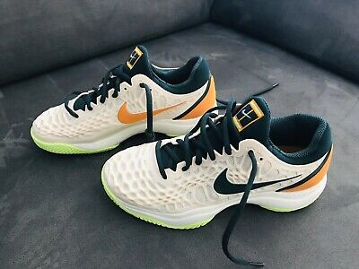 NIKE AIR ZOOM Cage 3 Damen Tennisschuhe Gr.39