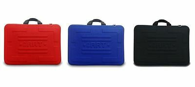 Mapac Artcare AM Art Case - A2 Portfolio - Choose from Black Blue Red
