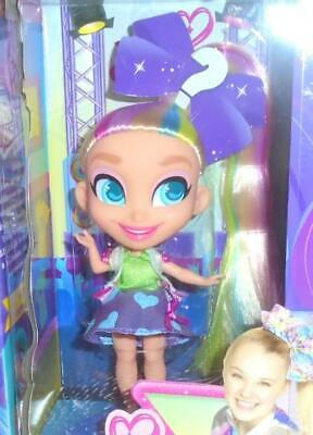Jojo Siwa Dream Special Limited Edition Hairdorable Doll~10 Surprise~Nickelodeon