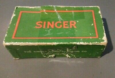 Singer sewing machine accessories with flexi stitch cams+ other pieces