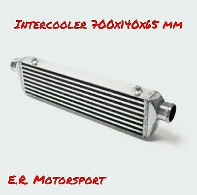 Intercooler Universale in alluminio 700x140x65