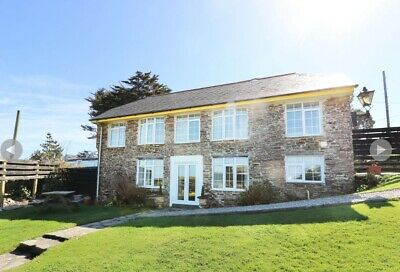 Holiday Cottage in Tintagel