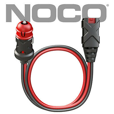 Genuine NOCO GC003 12V Male Plug for G750 G1100 G3500 G7200 Chargers