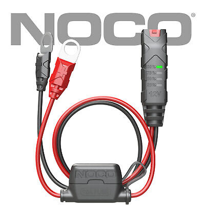 Genuine NOCO GC015 12V Eyelet Indicator for G750 G1100 G3500 G7200 Chargers