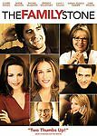 The Family Stone (DVD, 2006, Canadian release Widescreen)
