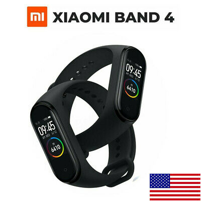 Xiaomi Mi Band 4 Smart Watch Wristband Amoled bluetooth 5.0 Swim