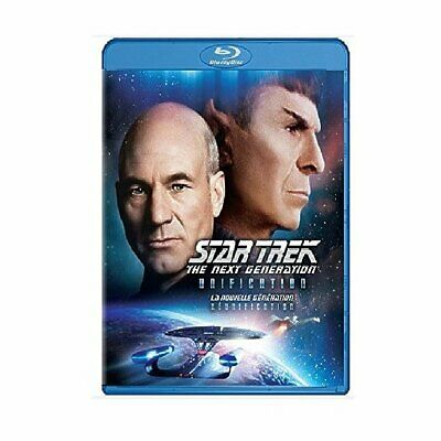Star Trek: The Next Generation - Unification [Blu-ray], New DVDs
