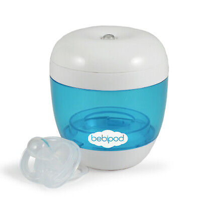 Mini Portable Ultra Violet Steriliser for Baby Soothers & Baby Bottle Teats