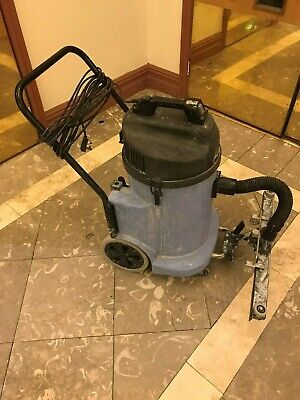 NUMATIC WVD900-2 INDUSTRIAL/COMMERCIAL WET & DRY VACUUM CLEANER 240v