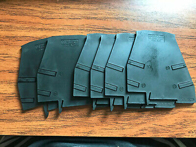 Phoniex Contact PLC-ATP Seperation Plates (Lot of 6) (Free Shipping)