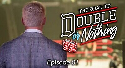 AEW The Road to Double or Nothing 2019