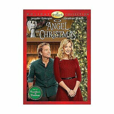Angel Of Christmas, DVD Nuovi