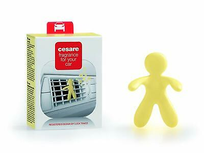 Cesare Scented Car Air Freshener - Designer Fragrance Oil Auto Accessories