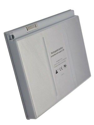 9 CELL BATTERY For Apple MacBook Pro 17