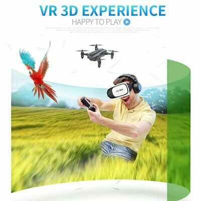 Q 30 5G Wifi Drone with Camera 1080P GPS Aerial Photography FPV Drone QW