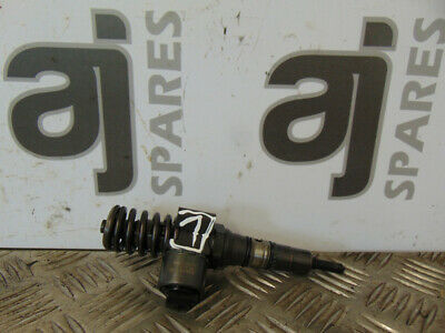 # Mitsubishi Lancer Injector 0414720404 (Collection Only) 2010