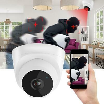 Hd 1080P Telecamera Ip Camera Poe 2 Ir Led Infrarossi Onvif Android/Ios Dome