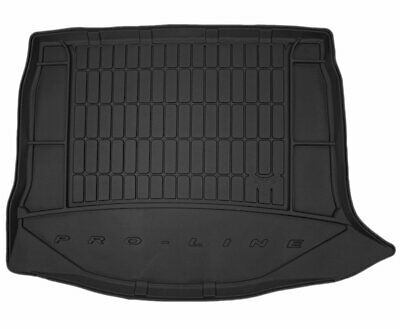 TM TAILORED RUBBER BOOT LINER MAT for NISSAN Leaf II since 2017