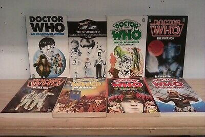 Doctor Who Stories: collection of 31 children's books