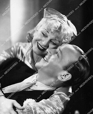 4053-017 Ginger Rogers, Fred Astaire portrait film Flying Down to Rio 4053-017