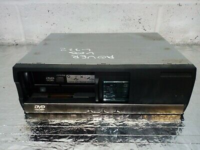 Range Land Rover Discovery Vogue Sports XQE500060 OEM CD/DVD Changer L322