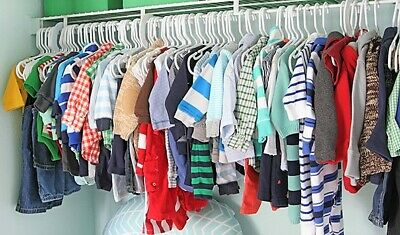 Large Selection Baby Boys Clothes Multi Listing Build a Bundle 3-6 Months BNWT
