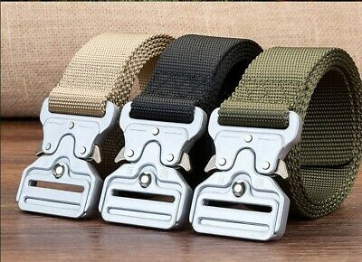 Tactical Military Style Alyx Rollercoaster Belt Dior Alternative